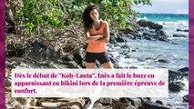 Koh-Lanta 2020 : Inès en couple ou célibataire ? Sa mise au point sur sa vie sentimentale