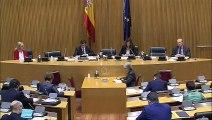 Sanidad afirma que España se aproxima al pico de la curva de la pandemia
