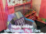 Sheffield Children's Centre is operating to aid key staff and their children during the coronavirus