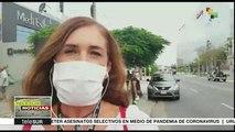 Perú: se elevan a 9 los fallecidos y 480 contagiados por COVID-19