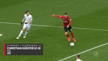 Bundesliga: Top 5 Freiburg Goals 19/20