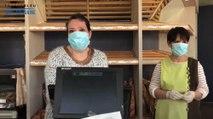 Coronavirus : une boulangère du Puy-de-Dôme lance un appel à l'aide
