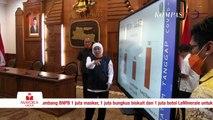 Pemprov Jawa Timur Perpanjang Masa Belajar di Rumah Hingga 5 April 2020