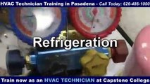 HVAC Training Program + Refrigeration | Capstone College