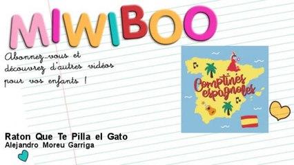 Alejandro Moreu Garriga - Raton Que Te Pilla el Gato