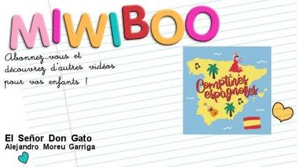Alejandro Moreu Garriga - El Señor Don Gato