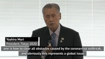 No guarantee Olympics will go ahead in 2021 - Tokyo organisers