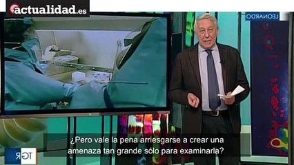 Coronavirus, el servicio de un periodista italiano habla sobre un súper virus chino diseñado en el laboratorio en 2015 | Actualidad.es