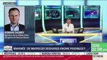 Romain Daubry (Bourse Direct): De nouvelles secousses encore possible sur les marchés ? - 26/03