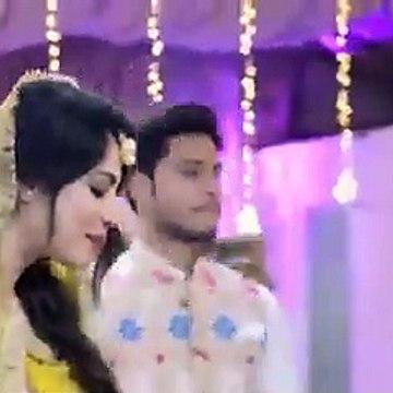 Kahin Deep Jalay - Neelam Muneer - Imran Ashraf- Emotional Scene