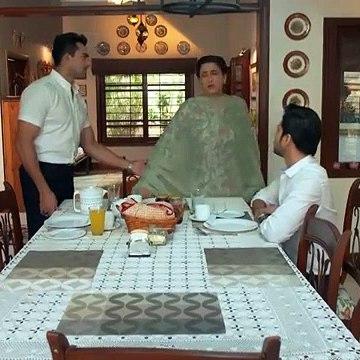 Main Apko Apna Faisla Suna Chuka - Meri Bhi Aik Shart  --