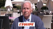 Hidalgo sur l'Euro 84 : «Une joie discrète, mais vraie» - Foot - Disparition
