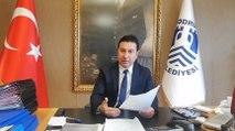 Bodrum Belediye Başkanı'ndan corona virüsü açıklaması: İlk kaybımızı verdik! Yayılıyor