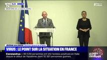 Coronavirus: 365 morts supplémentaires en France en 24h, dont une adolescente de 16 ans en Île-de-France