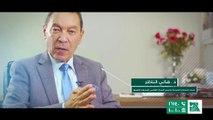 د.هاني الناظر: الأطباء يقومون بعمل عظيم.. وأدعو للتبرع لمصر الخير لدعم مستشفيات الحجر الصحي