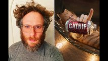 Stoned Seth Rogen live-tweets 'Cats' movie amid coronavirus outbreak