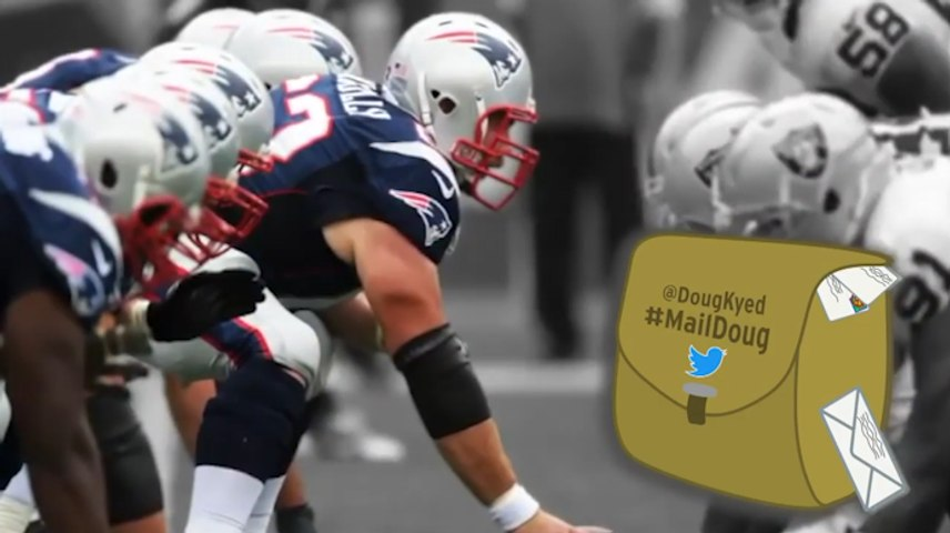 Patriots Mailbag: Should Bill Belichick Pick A Tight End In NFL Draft?