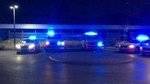 La Zone de police du Tournaisis a fait du bruit au CHwapi