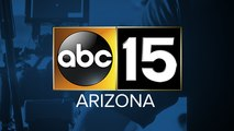 ABC15 Arizona Latest Headlines | March 26, 12pm
