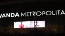 Coronavirus - L'Atletico Madrid rend hommage aux soignants