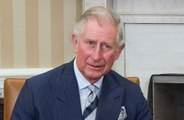 Prince Charles feels 'touched' by support amid coronavirus diagnosis