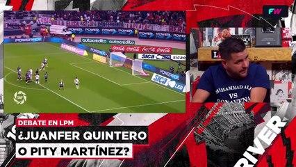 LPM 2020 DEBATE QUINTERO O MARTINEZ
