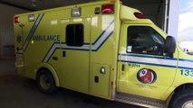 COVID-19 : les services de secours renforcent les mesures de précaution