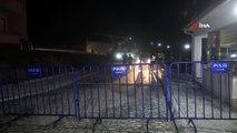2 ülkeden gelen 70 kişi yurtlarda karantinaya alındı