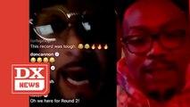 Swizz Beatz & Timbaland Go Hit-For-Hit During Epic Instagram Live Battle