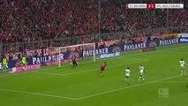 Retro - Le quintuplé en 9 minutes de Lewandowski