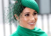 Meghan Markle to Narrate New Disney Movie