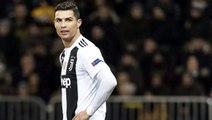 Juventus'un eski başkanından Ronaldo'ya sert eleştiri: Havuzda fotoğraf çektirmekten başka bir şey yapmıyor