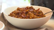 Sweet Barbeque Beans 16x9 v1