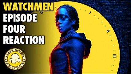 Watchmen: What The Hell Is Happening? (Season 1, Episode 4 Reaction)