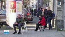 Coronavirus: l'Allemagne réalise des tests massifs