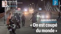 Coronavirus : « En République dominicaine, c'est couvre-feu à 17h » raconte une Française