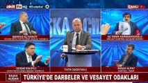 Kenan Alpay: Fethullah Gülen ile Doğu Perinçek arasında bir fark yok