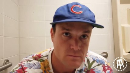 The Cubs Are Killing Me Part 2 (Live Vlog)