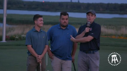 Barstool Chicago Goes Golfing For The Classic