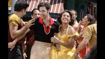 Steven Spielberg to unveil his version of 'West Side Story' this winter