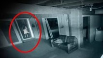 Chilling Videos Of Ghost Caught On CCTV Camera 2016 - Scary Ghost Videos - Top Horror Video