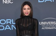 Jenna Dewan's daughter loves her new baby brother