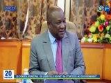 RTG / Covid 19 : Le conseil municipal de Libreville soumet sa stratégie au Gouvernement