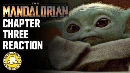 The Mandalorian (Season 1, Episode 3 Breakdown): What The Hell Is Happening?