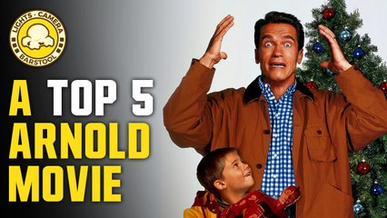 What Are Arnold Schwarzenegger's Best Movies?