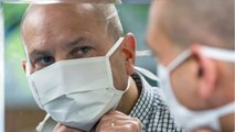 People Begin To Donate Their Own Face Masks To Fight Shortage In Hospitals