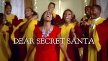 DEAR SECRET SANTA (2013) Trailer VO - HD