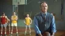 Hoosiers movie (1986) - Gene Hackman, Barbara Hershey, Dennis Hopper