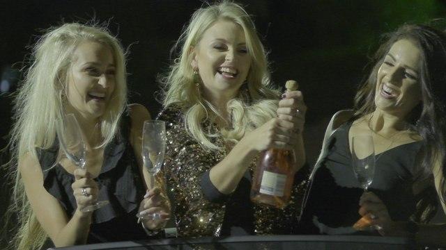 Leah - Girls Night