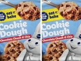 Pillsbury's New Cookie Dough Is Safe to Eat Raw